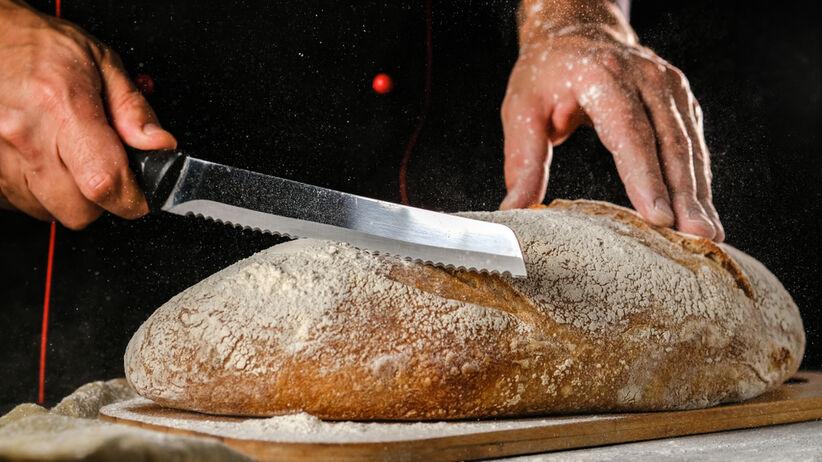 Mrożenie chleba: jak długo?