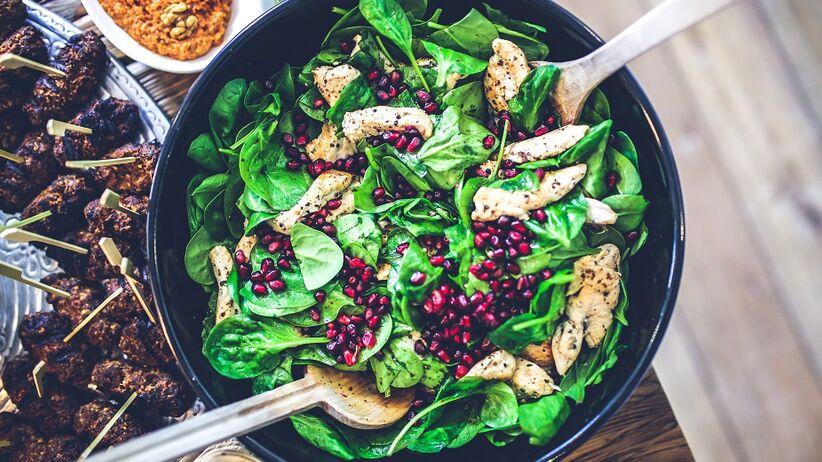 14 warzyw, które są zdrowsze niż jarmuż