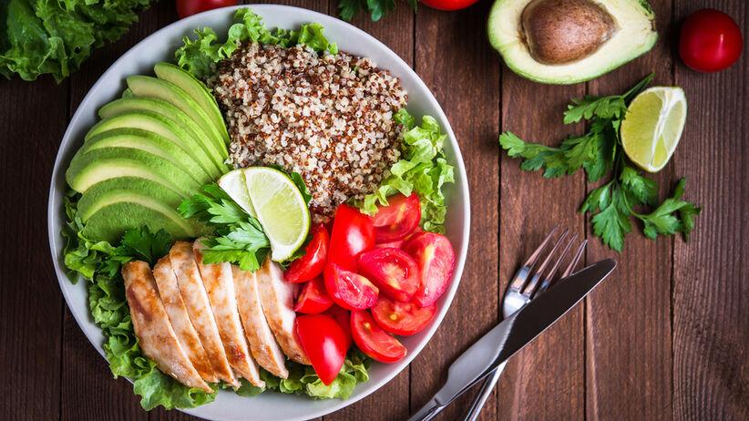 Nowe zalecenia żywieniowe