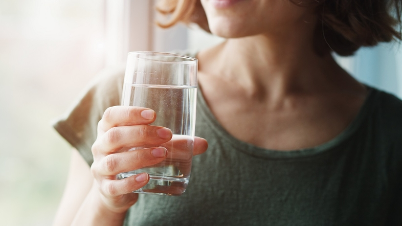 Woda dla zdrowia serca