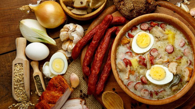 Wielkanoc w wersji fit