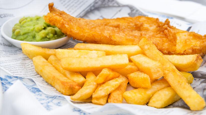 Ryby nad morzem. Które jeść?