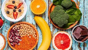 Składniki antyodżywcze w żywności – czy należy się ich obawiać?