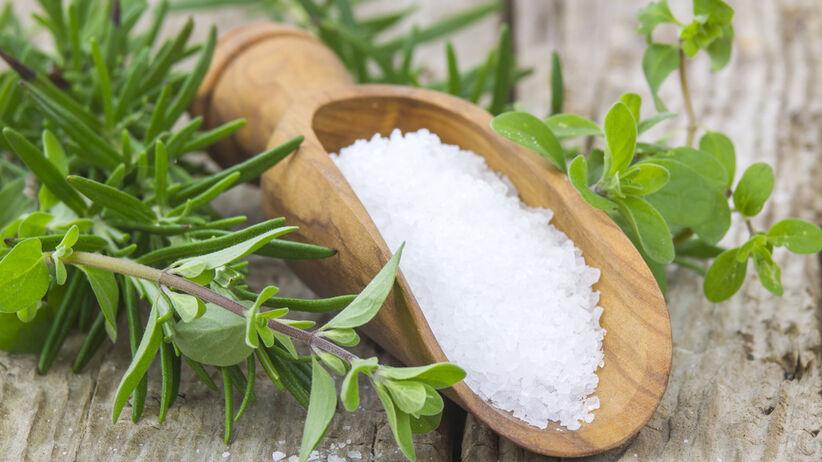 Sól a sód - czym się różnią?