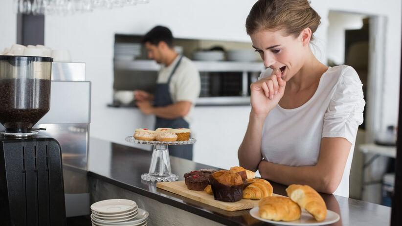 Jak pokonać żywieniowe pokusy?