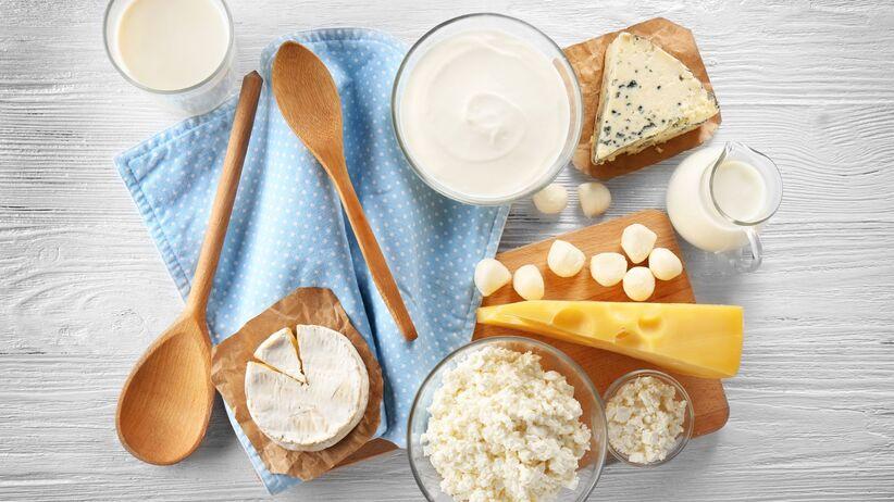 Nabiał zmniejsza ryzyko cukrzycy