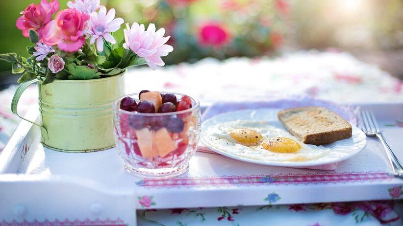 Śniadanie na świeżym powietrzu? Odwiedź targi śniadaniowe