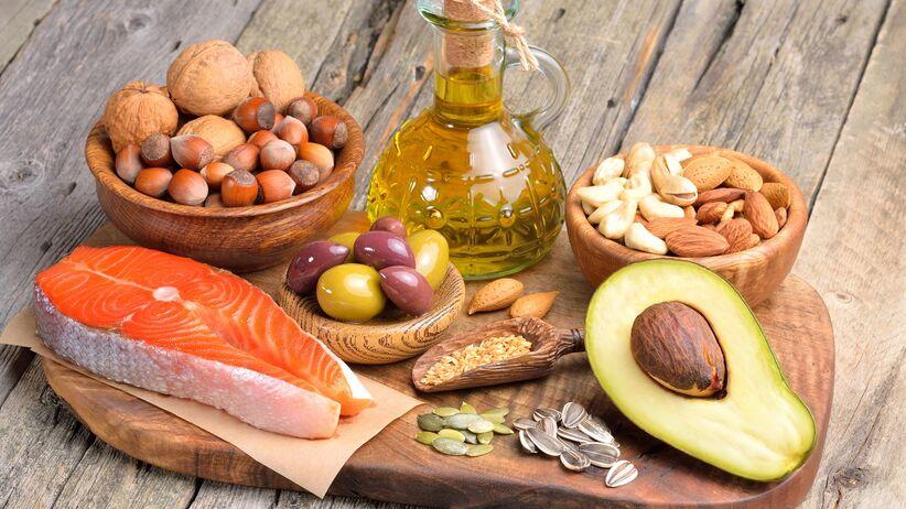 Dlaczego tłuszcze są niezbędne w diecie?
