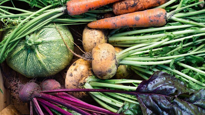 Jak jeść więcej owoców i warzyw?