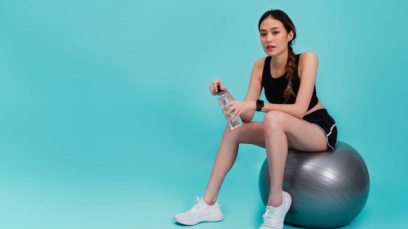 Ćwiczenie mięśni dna macicy
