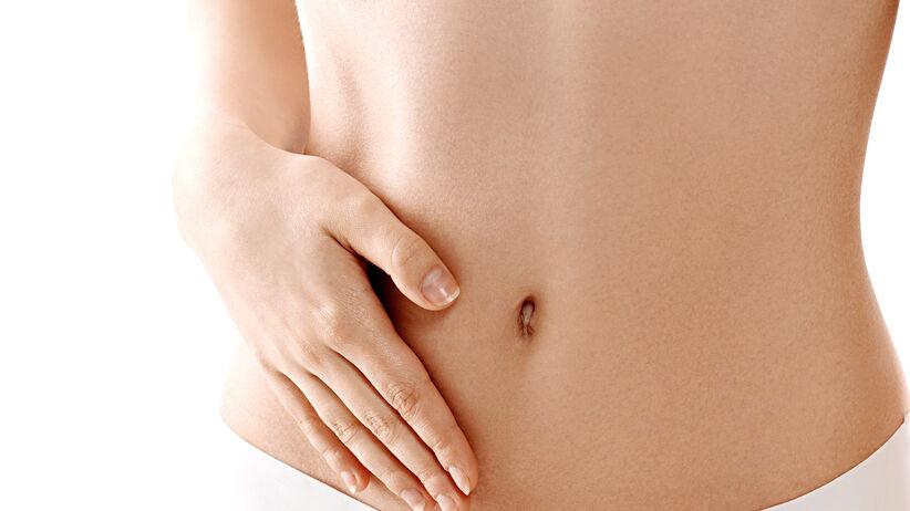 Endometrioza to bardzo bolesna choroba