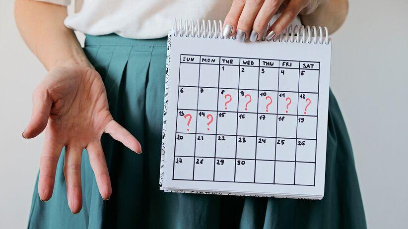 3 naturalne sposoby na uregulowanie cyklu miesiączkowego