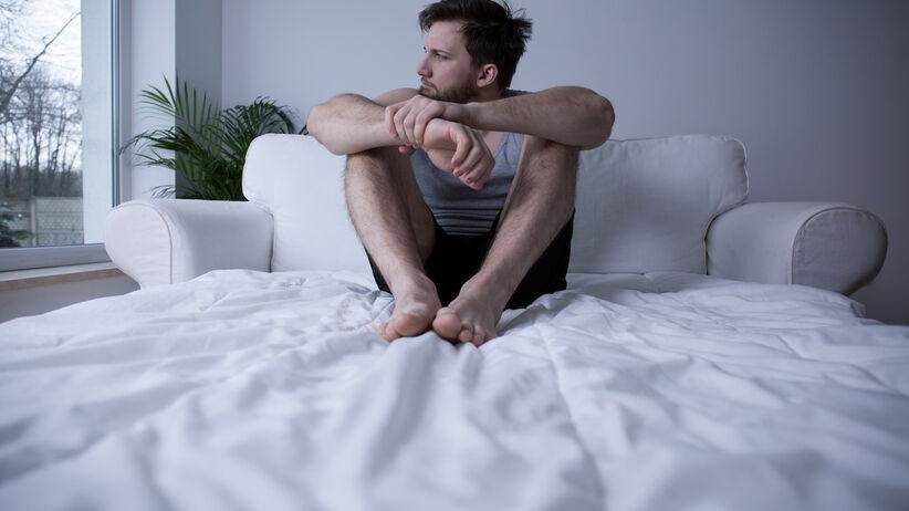 słaba erekcja, jak się pozbyć bez erekcji kilka dni