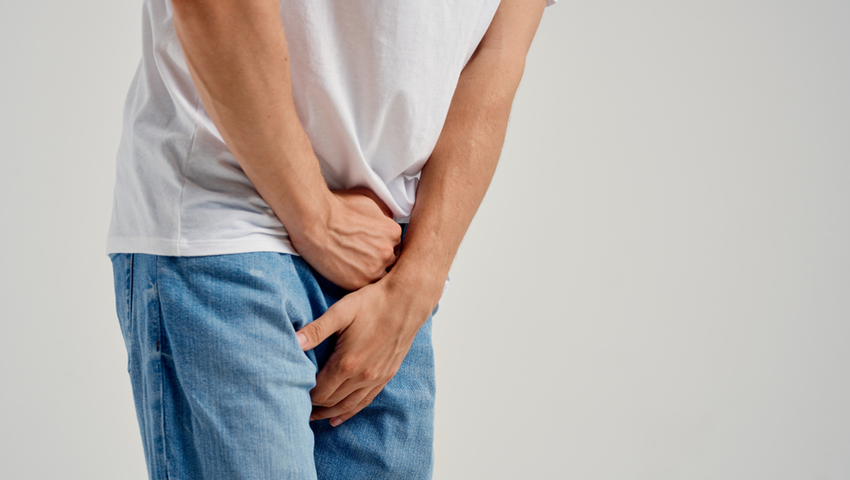 Powiększenie prostaty czeka niemal każdego mężczyznę. Na co zwrócić uwagę?