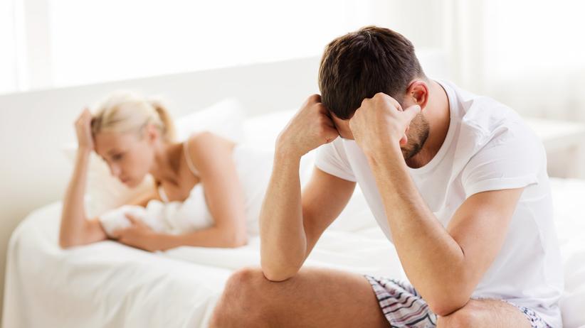 Problemy z płodnością u mężczyzn