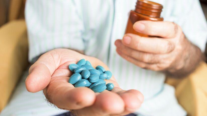 Viagra - tabletki