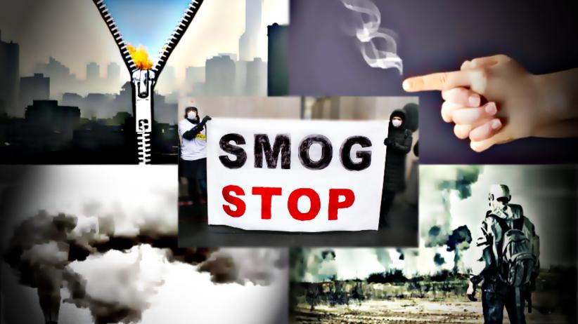 Im więcej smogu, tym więcej przestępstw i agresji. Nowe wyniki badań