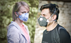Jak się chronić przed zatrutym powietrzem? Test maseczek antysmogowych