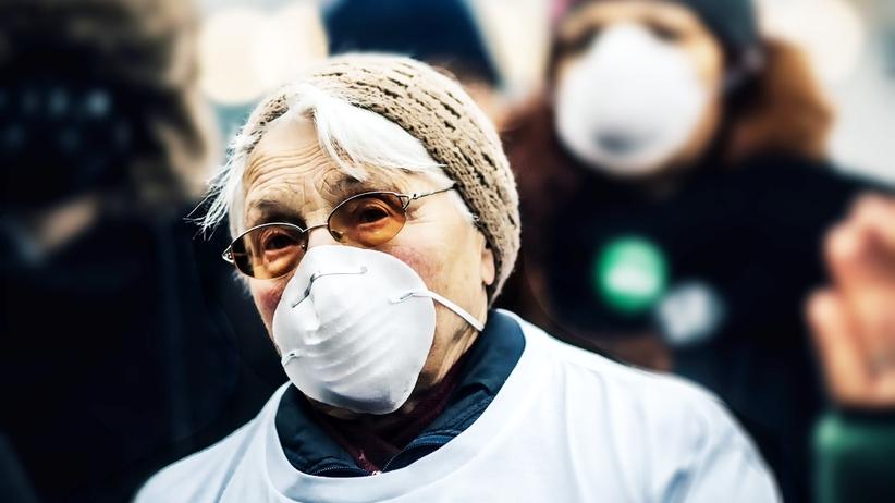 Statystyczny Polak umrze rok wcześniej z powodu zanieczyszczeń