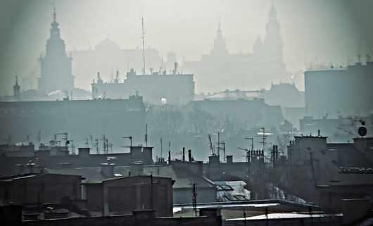 Wskaźniki smogu będą mieć wpływ na turystykę? Nowe plany WHO i ONZ