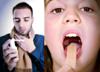 Czym się różni ból gardła u dorosłych i u dzieci?