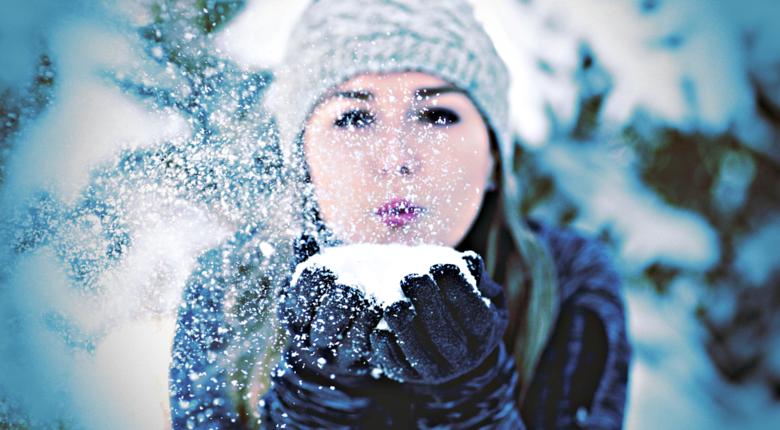 Dlaczego zimą częściej boli nas gardło?