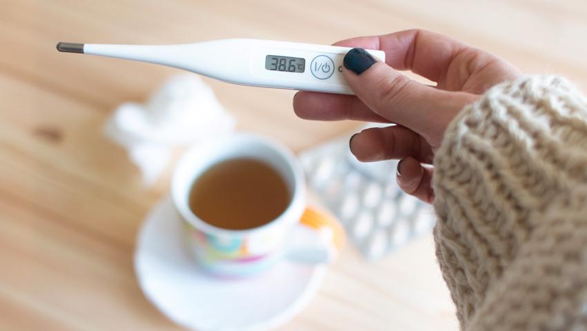 Nieznane fakty o przeziębieniu i grypie – tego na pewno nie wiedziałeś!