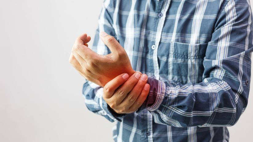 Istnieje wiele rodzajów zapalenia stawów, ale najczęściej występuje zaledwie kilka z nich.