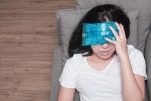 Migrena, ból głowy - jak pomóc?