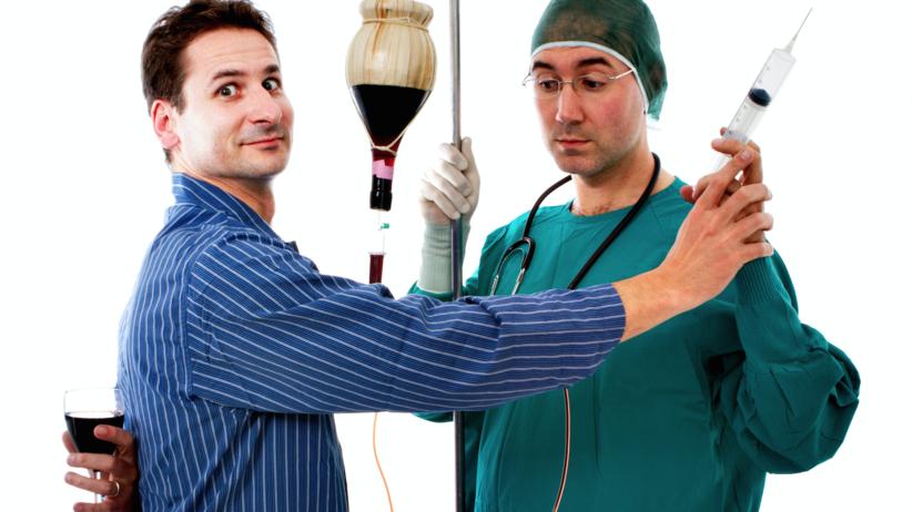 Alkoholizm, alkoholik, alkohol, przymusowe leczenie