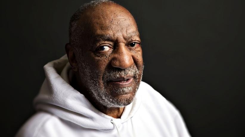 Bill Cosby stracił wzrok? Aktor twierdzi, że od 2 lat nie widzi