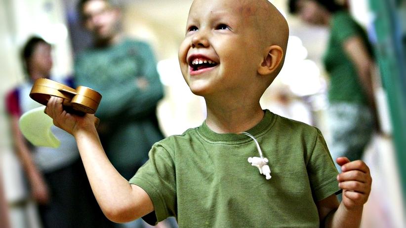 Bydgoszcz: Chore na raka dzieci dostaną darmową telewizję. Finał sprawy