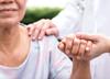 Alzheimer 75: Bon opiekuńczy, choroba Alzheimera, senior, opiekun, 2 tys. zł świadczenia