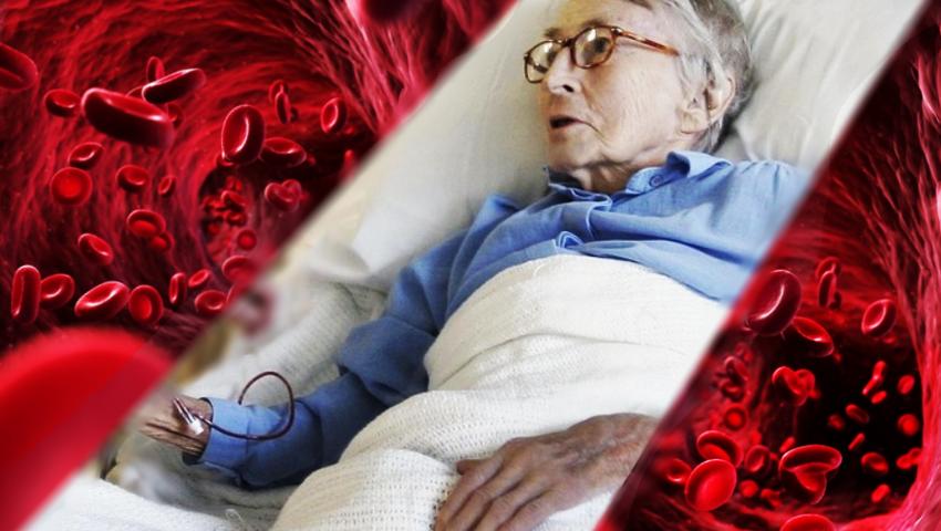 Chorzy na przewlekłą białaczkę limfocytową bez leku ratującego im życie