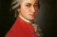 Wolfgang Amadeusz Mozart miał zespół Aspergera