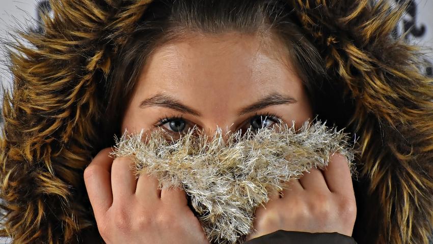 Chorym na astmę życie może uratować zwykły... szalik! Dlaczego?