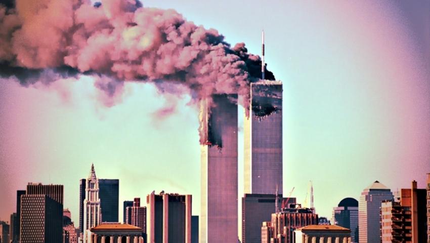 Rakotwórczy pył gorszy niż terroryści? Skutki zamachów z 11 września