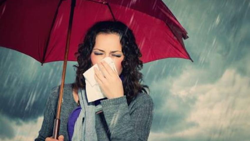 Domowe sposoby na przeziębienie