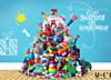Zabawki, toksyny w zabawkach, Dzień Dziecka