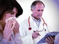Epidemia grypy w Czechach: zmarły już 33 osoby!