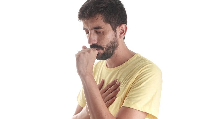 Gruźlica: aktualny problem. Jak rozpoznać objawy gruźlicy?