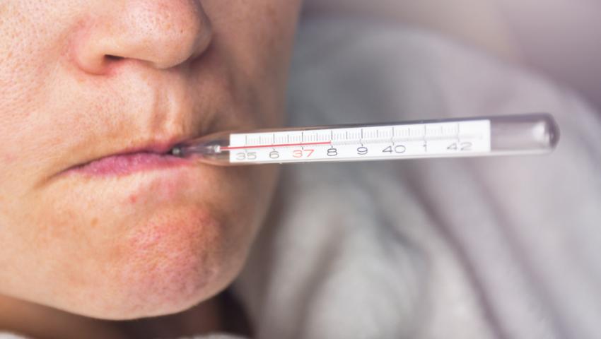 Grypa 2018: zachorowania w marcu, 10 ofiar śmiertelnych grypy w Polsce