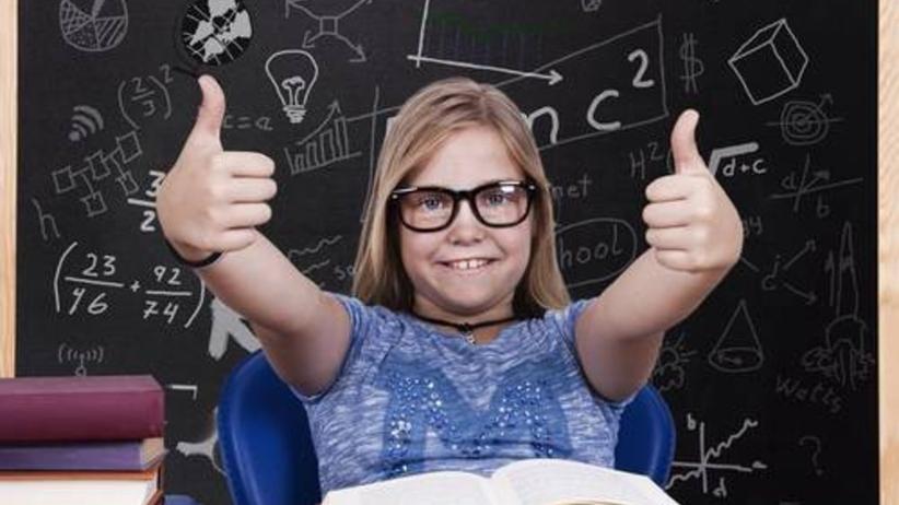 Po kim dziecko dziedziczy inteligencję? Wyniki badań