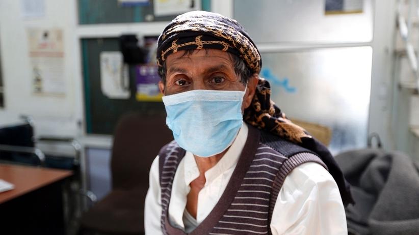 Jemen: Liczba ofiar epidemii cholery wzrosła do 180
