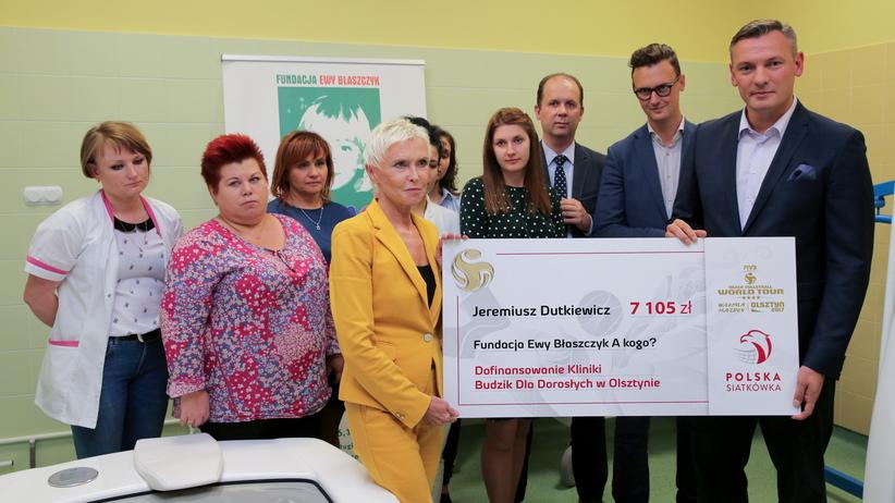 """Komunikator dla pacjentów w śpiączce trafi do kliniki """"Budzik"""""""