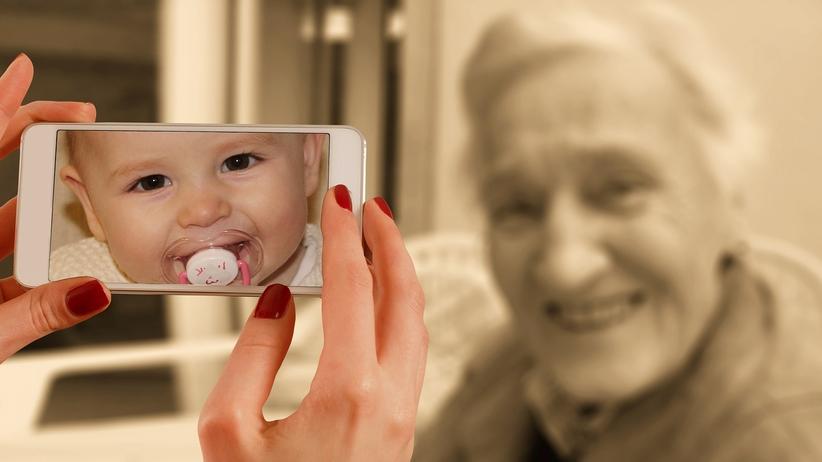 Osoby w podeszłym wieku, pensjonariusze domów spokojnej starości itp.