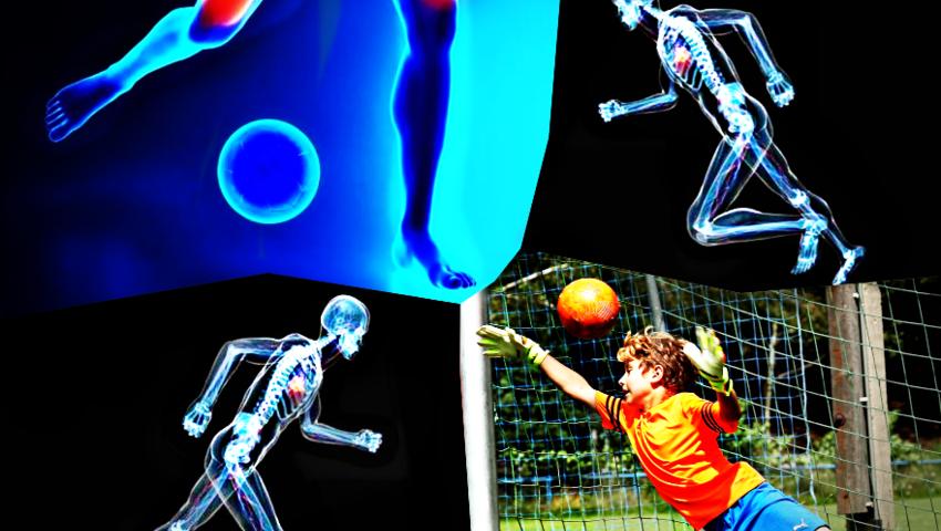 Sport to zdrowie, ale latem najbardziej urazowa jest ta dyscyplina!