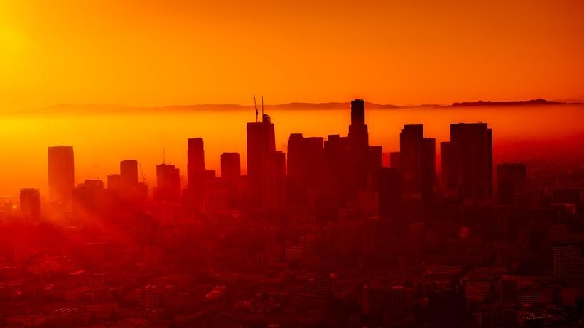 10 najbardziej zanieczyszczonych miast w Europie