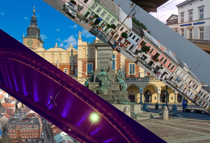 Najbardziej zanieczyszczone miasta w Europie - top 10
