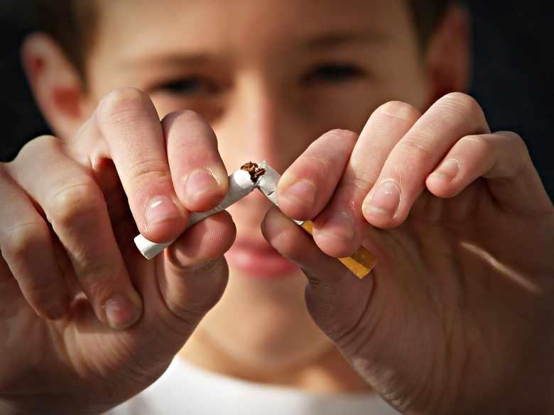 Nie tylko papierosy powodują raka płuc! Odkryto nową przyczynę tej choroby